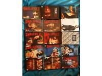 Dvd boxsets 2