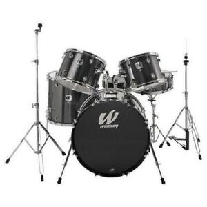 Westbury 5-Piece Drum Set