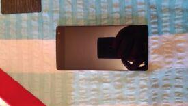 ONEPLUS 2 64GB Sandstone Black Dual Sim Mobile Phone