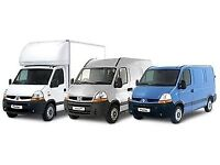 man with large van ,house removals & delivery service..to all uk