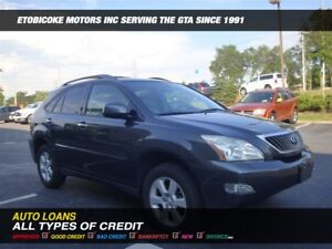 2008 Lexus RX 350 LEATHER / SUN-ROOF