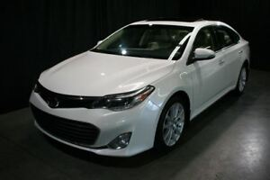 2014 Toyota Avalon Limited **73 970KM**