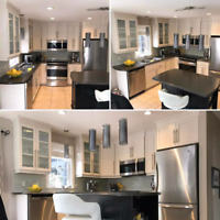 Marlee's Cabinet Installations and Sales