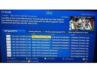 IPTV PACKAGE HD CHANNELS ZGEMMA/SMART TV/MAG/OPENBOX