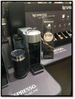 Représentant(e)ventes au détail Nespresso- Ville de Sherbrooke
