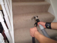 Get Professional Carpet/Upholstery Cleaning Now in Milton Keynes!