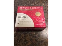 Beauty Beneath food supplements