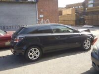 VAUXHALL ASTRA 1.4 56REG BREAKING PARTS