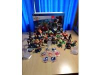 PS4 Disney Infinity 2:0 starter pack
