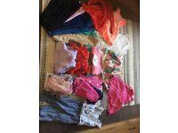 Large bundle girls age 3/4