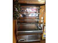 Arneg Trent 1200 Display fridge