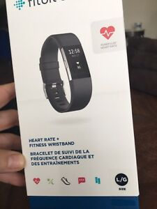 Fitbit Charge2 *New*