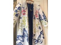 Beautiful Hobbs dress coat