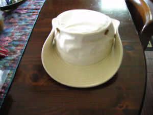 The Tilley Hat