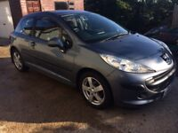 2008 Peugeot 207 S HDI **First to see will buy**