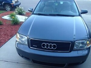 I am selling my Audi, year 2004 bi- turbo, in good condition,.