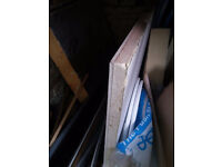 ***FREE*** 50mm insulated plasterboard