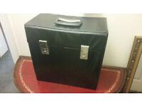 Vinyl Album storage box / carrier.