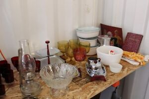 RADICAL MOVING SALE - THURSDAY AUG 24th Only