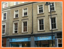 Serviced Offices in * South Kensington-SW7 * Office Space To Rent