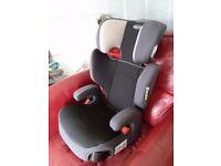 GRACO UNIVERSAL CHILD CAR SEAT R44/04