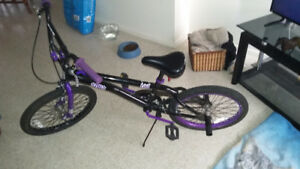 Great condition BMX BIKE