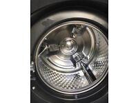 Miele pw6080 industrial washing machine