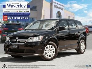 2015 Dodge Journey SE Plus