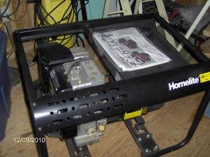 Génératrice Homelite LR 4400/CSA