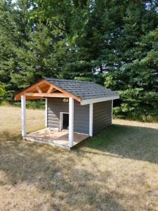 Reduced  price Dog House