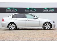 2005 55 BMW 3 SERIES 2.0 320D SE 4D 161 BHP DIESEL