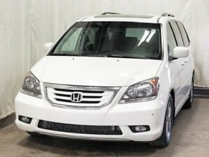 2010 Honda Odyssey Touring 8-Passenger w/ Navigation, Leather, S