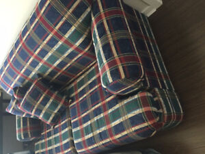 Moving Sale!!!!!! Well Kept Loveseat Sofa