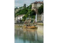 SOLD OUT ALL YEAR!!- Rare ticket for Avon Gorge trip on The Matthew
