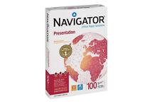 Navigator Presentation Paper A4 100gsm White - Reams of 500 sheets -