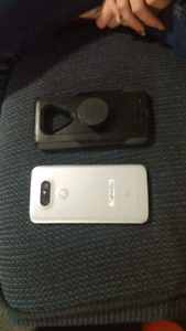 LG G5 MINT CONDITION