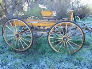 Wanted 13-14 inch metal wheels from farm machinery