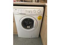 Zanussi ZWF1221W Essential Range 60cm Freestanding Washing Machine.