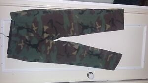 Lined Hunting pants