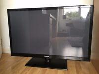 """Samsung 43"""" D450 Series 4 Plasma TV"""