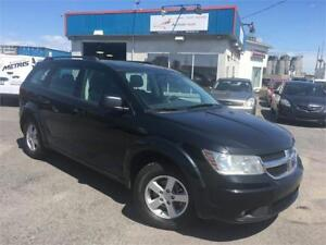DODGE JOURNEY 2010 7 PASSAGERS / 4 CYLINDRES / MAGS / FULL !!
