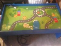 Kids Toy Table