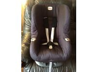 Brittax Stage 2 Car seat
