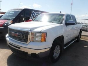 2011 GMC Sierra 1500 SLE - Keyless Entry, 17 Sport Alloys, PST P