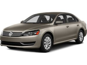 2015 Volkswagen Passat 2.0 TDI Highline PANORAMIC SUNROOF, LE...