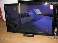 """TECHNIKA 40"""" LED TV"""