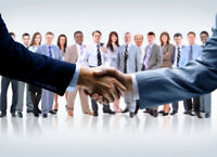 Independent Business Development Consultant