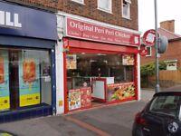 Original Peri Peri Chicken Shop in Carshalton