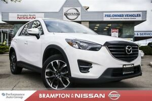 2016 Mazda CX-5 GT *Leather|NAVI|Rear view monitor*
