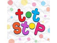 Tot Stop Childminding